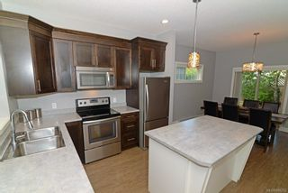 Photo 2: 2474 York Cres in Nanaimo: Na Diver Lake House for sale : MLS®# 886252
