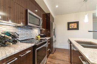 Photo 10: 301 11969 JASPER Avenue in Edmonton: Zone 12 Condo for sale : MLS®# E4218489