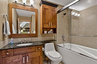 Photo 39: 101 2100D Stewart Creek Drive: Canmore Row/Townhouse for sale : MLS®# A1121023
