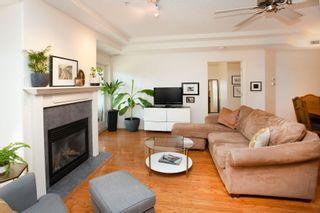 Photo 10: 308 9819 96A Street in Edmonton: Zone 18 Condo for sale : MLS®# E4251839