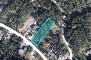 "Photo 6: Lot 104 JOHNSTON HEIGHTS Drive in Pender Harbour: Pender Harbour Egmont Land for sale in ""Daniel Point"" (Sunshine Coast)  : MLS®# R2339002"