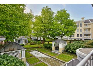 """Photo 19: 218 5835 HAMPTON Place in Vancouver: University VW Condo for sale in """"ST JAMES HOUSE"""" (Vancouver West)  : MLS®# V1116067"""