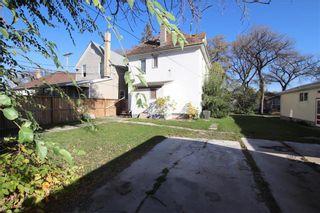 Photo 4: 178 Lansdowne Avenue in Winnipeg: Scotia Heights Residential for sale (4D)  : MLS®# 202124352