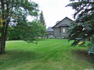 Photo 35: 717 3rd Avenue West in Meadow Lake: Residential for sale : MLS®# SK864351