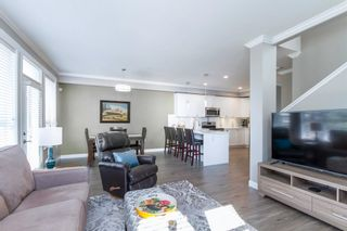"""Photo 4: 12 7059 210 Street in Langley: Willoughby Heights Townhouse for sale in """"Alder at Milner Heights"""" : MLS®# R2606619"""