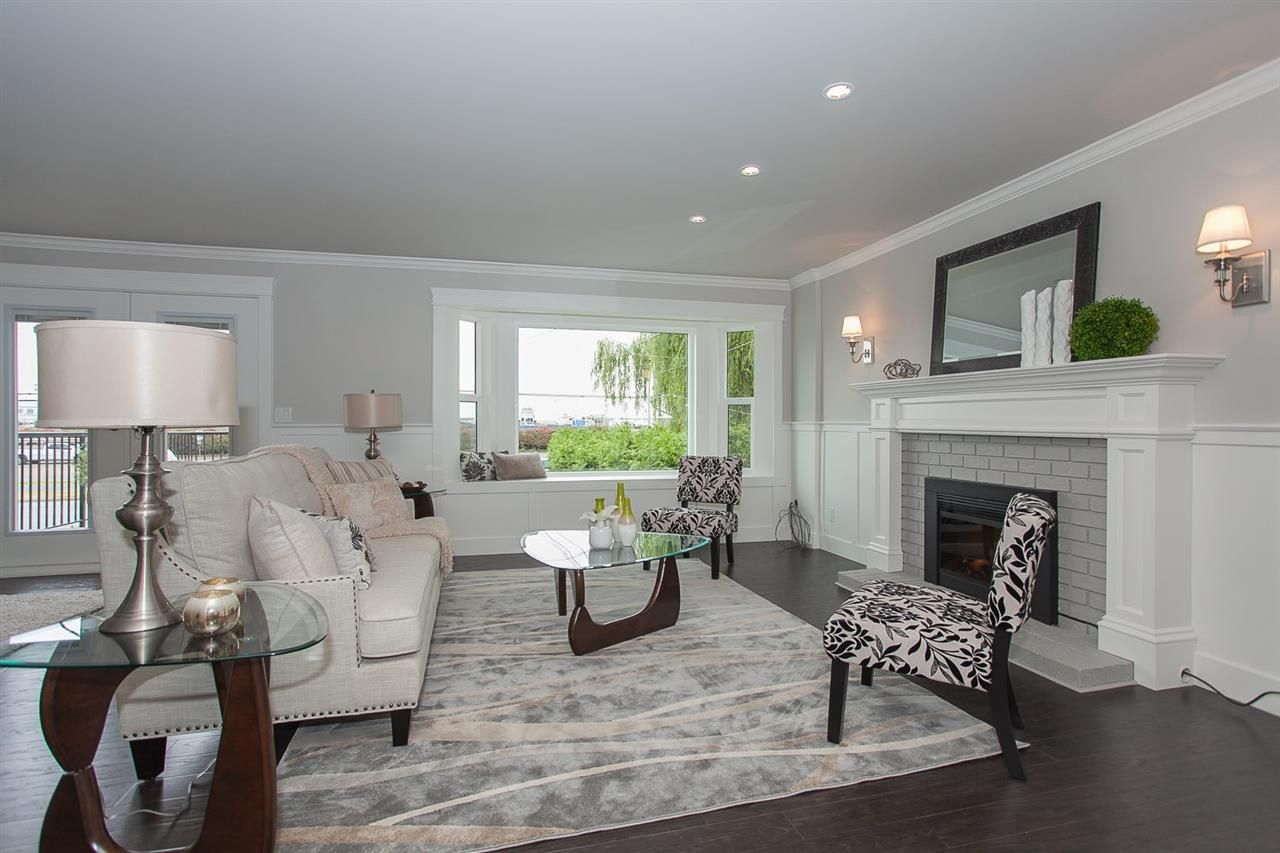Main Photo: 3211 CHATHAM STREET in Richmond: Steveston Village House for sale : MLS®# R2072657