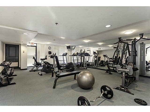 """Photo 15: Photos: 404 1650 W 7TH Avenue in Vancouver: Fairview VW Condo for sale in """"VIRTU"""" (Vancouver West)  : MLS®# V1079673"""