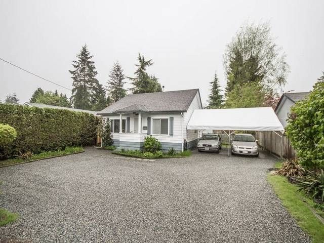 Main Photo: 21706 DEWDNEY TRUNK Road in Maple Ridge: West Central House for sale : MLS®# R2162436