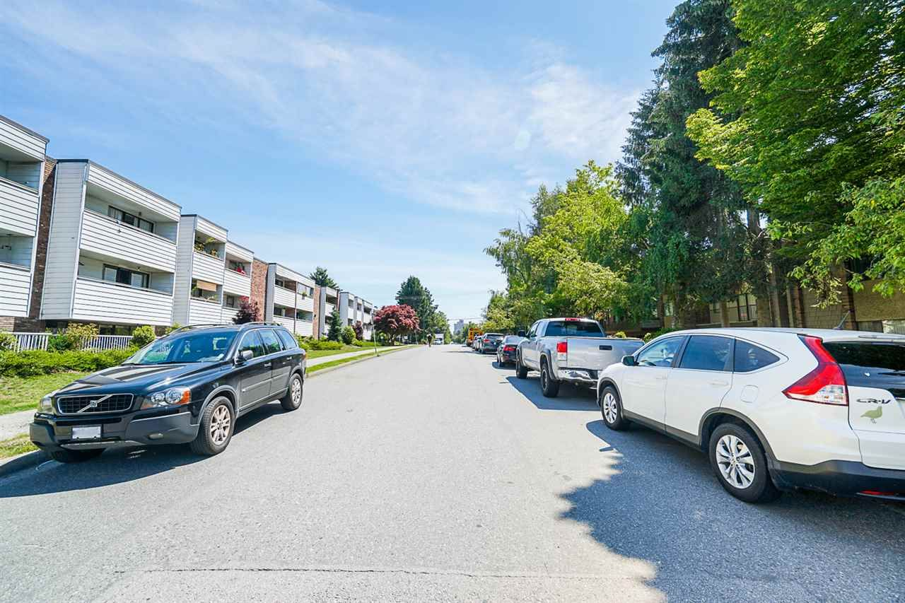 Photo 25: Photos: 108 1775 W 11TH AVENUE in Vancouver: Fairview VW Condo for sale (Vancouver West)  : MLS®# R2468149