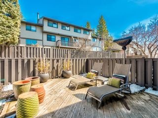 Photo 46: 65 5019 46 Avenue SW in Calgary: Glamorgan Row/Townhouse for sale : MLS®# A1094724