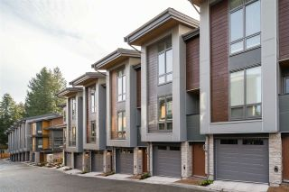 """Photo 28: 20 70 SEAVIEW Drive in Coquitlam: College Park PM Townhouse for sale in """"CEDAR RIDGE"""" (Port Moody)  : MLS®# R2523220"""