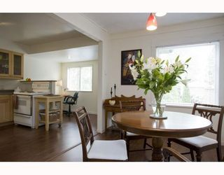 Photo 5: 2009 E 3RD Avenue in Vancouver: Grandview VE House for sale (Vancouver East)  : MLS®# V781782