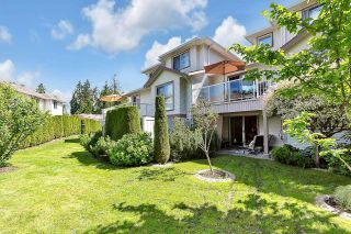 """Photo 2: 20 22751 HANEY Bypass in Maple Ridge: East Central Townhouse for sale in """"RIVERS EDGE"""" : MLS®# R2594550"""