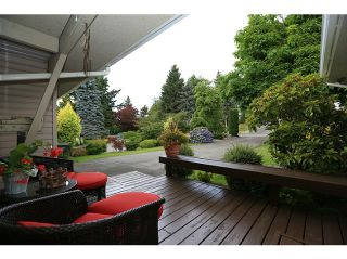 Photo 16: 7076 FIELDING Court in Burnaby: Government Road House for sale (Burnaby North)  : MLS®# V1030816