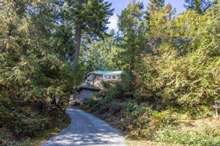 Photo 4: 4347 Clam Bay Rd in Pender Island: GI Pender Island House for sale (Gulf Islands)  : MLS®# 885964
