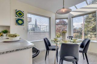 Photo 10: 2421 EDDINGTON Drive in Vancouver: Quilchena House for sale (Vancouver West)  : MLS®# R2093197
