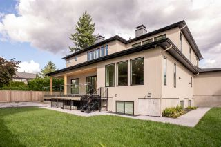Photo 38: 478 MUNDY Street in Coquitlam: Central Coquitlam House for sale : MLS®# R2503342