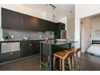 """Photo 8: 702 121 BREW Street in Port Moody: Port Moody Centre Condo for sale in """"ROOM AT SUTERBROOK"""" : MLS®# R2596071"""