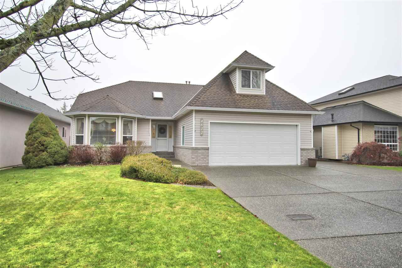 "Main Photo: 4622 223A Street in Langley: Murrayville House for sale in ""Murrayville"" : MLS®# R2423366"