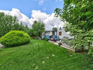Photo 17: 6579 BUIE STREET in Kamloops: Cherry Creek/Savona House for sale : MLS®# 161476