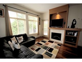 "Photo 1: 209 4365 HASTINGS Street in Burnaby: Vancouver Heights Condo for sale in ""TRAMONTO"" (Burnaby North)  : MLS®# V1024915"