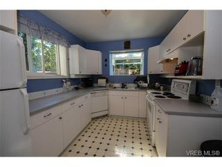 Photo 15: 121 Rockcliffe Pl in VICTORIA: La Thetis Heights House for sale (Langford)  : MLS®# 734804