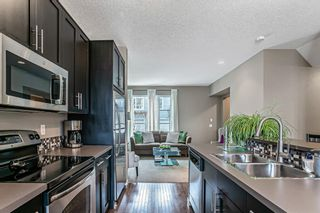 Photo 8: 71 CHAPALINA Square SE in Calgary: Chaparral Row/Townhouse for sale : MLS®# A1085856