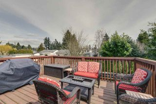 Photo 23: 7512 MAY Street: House for sale in Mission: MLS®# R2562483