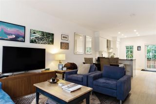 """Photo 2: 21 1133 RIDGEWOOD Drive in North Vancouver: Edgemont Townhouse for sale in """"Edgemont Walk"""" : MLS®# R2485146"""
