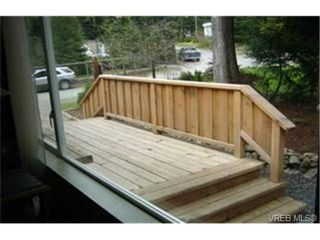 Photo 9:  in MALAHAT: ML Malahat Proper Manufactured Home for sale (Malahat & Area)  : MLS®# 428464
