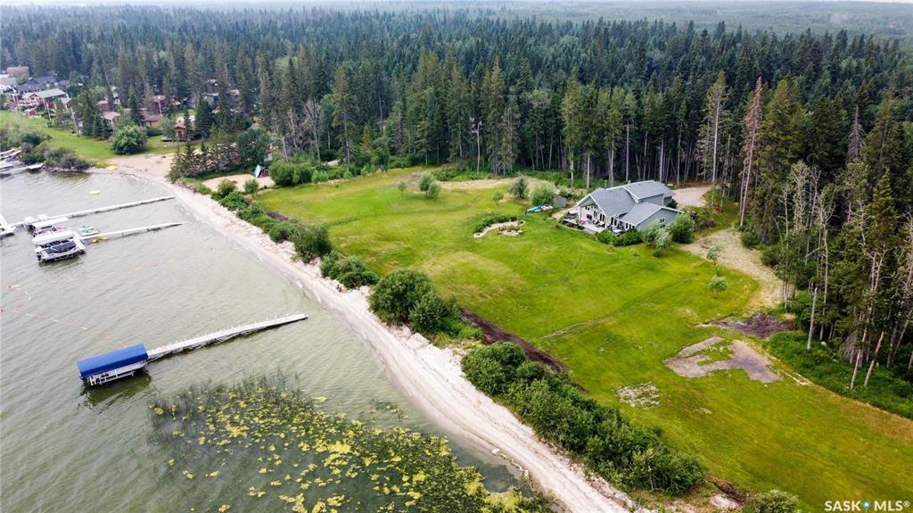 Main Photo: lot 1 Lake Address in Turtle Lake: Lot/Land for sale : MLS®# SK860300
