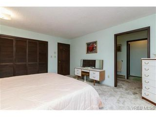 Photo 11: 1055 Damelart Way in BRENTWOOD BAY: CS Brentwood Bay House for sale (Central Saanich)  : MLS®# 697420