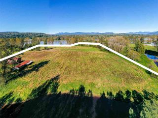 Photo 8: 27612 RIVER Road in Abbotsford: Bradner Land for sale : MLS®# R2502540