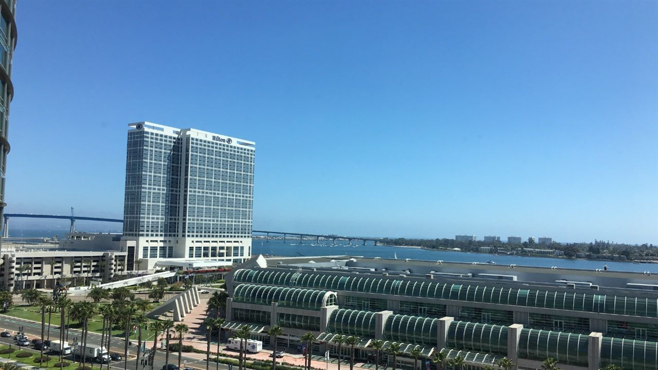 Main Photo: DOWNTOWN Condo for sale: 207 5TH AVE #1218 in SAN DIEGO
