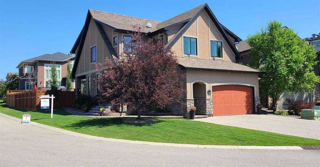Main Photo: 359 Aspen Glen Place SW in Calgary: Aspen Woods Detached for sale : MLS®# A1153772
