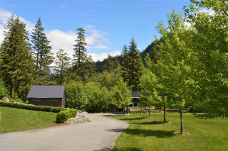 "Photo 32: 6430 HYFIELD Road in Abbotsford: Sumas Mountain House for sale in ""Sumas Mountain"" : MLS®# R2462084"