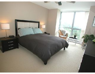 """Photo 19: 1502 290 NEWPORT Drive in Port_Moody: North Shore Pt Moody Condo for sale in """"THE SENTINEL"""" (Port Moody)  : MLS®# V727899"""
