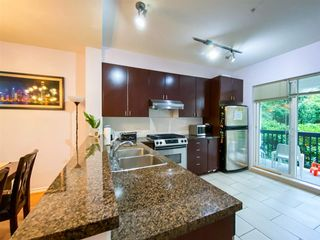 "Photo 13: 8 6878 SOUTHPOINT Drive in Burnaby: South Slope Townhouse for sale in ""CORTINA"" (Burnaby South)  : MLS®# R2510279"