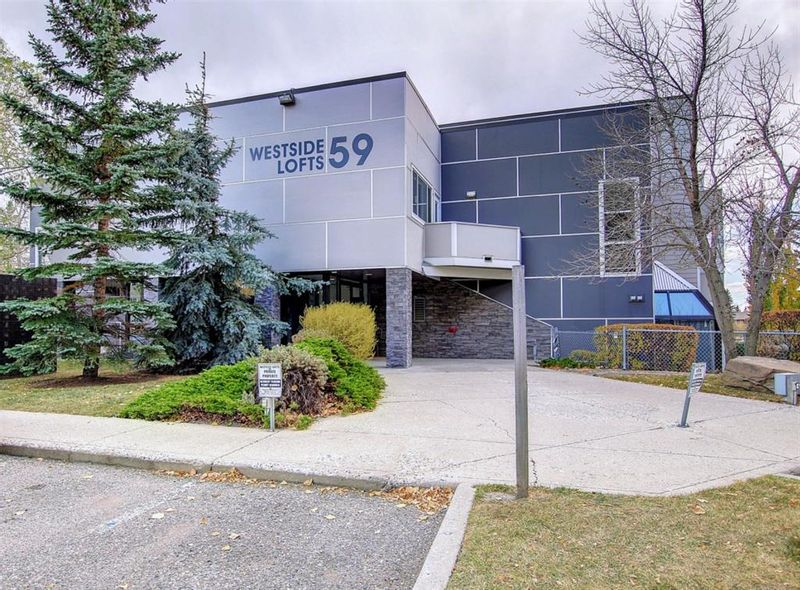 FEATURED LISTING: 203 - 59 Glamis Drive Southwest Calgary