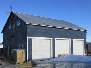 "Photo 2: 14822 ROSE PRAIRIE Road in Fort St. John: Fort St. John - Rural W 100th House for sale in ""NORTH PINE"" (Fort St. John (Zone 60))  : MLS®# R2335968"
