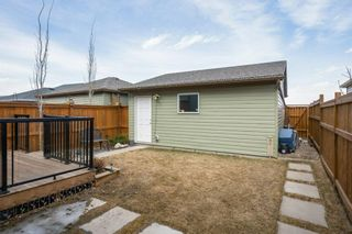 Photo 28: 1485 Legacy Circle SE in Calgary: Legacy Semi Detached for sale : MLS®# A1091996