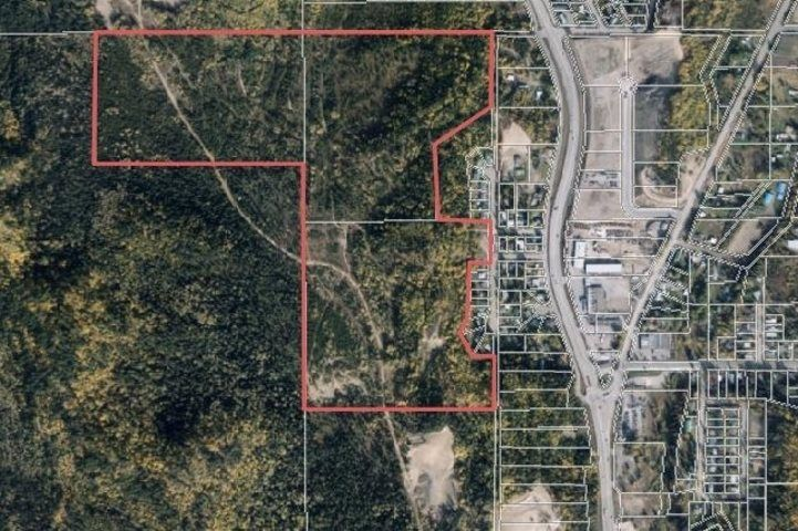 Main Photo: 2705 BEDARD Road in Prince George: Hart Highway Land Commercial for sale (PG City North (Zone 73))  : MLS®# C8033121
