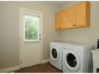 "Photo 16: 32888 EGGLESTONE Avenue in Mission: Mission BC House for sale in ""CEDAR VALLEY ESTATES"" : MLS®# F1416650"