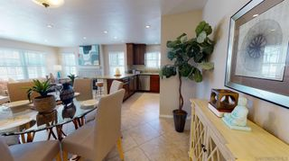 Photo 15: PACIFIC BEACH Townhouse for sale : 3 bedrooms : 816 Isthmus Court in San Diego