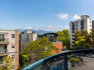 Photo 18: 305 2405 W 2ND AVENUE in Vancouver: Kitsilano Condo for sale (Vancouver West)  : MLS®# R2584977