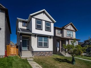 Photo 19: 250 Cranford Way SE in Calgary: Cranston Detached for sale : MLS®# A1144845