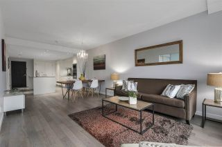 Photo 5: 602 728 W 8TH AVENUE in Vancouver: Fairview VW Condo for sale (Vancouver West)  : MLS®# R2117792