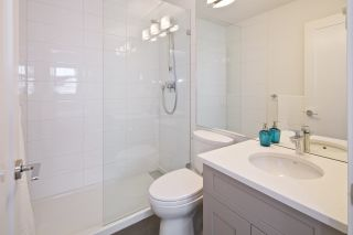 Photo 8: 12 W 14TH Avenue in Vancouver: Mount Pleasant VW Townhouse for sale (Vancouver West)  : MLS®# R2053035