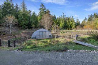 Photo 38: 428 MARINERS Way: Mayne Island House for sale (Islands-Van. & Gulf)  : MLS®# R2516564