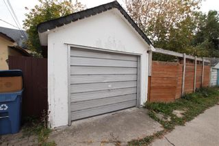 Photo 48: 125 Lusted Avenue in Winnipeg: Point Douglas Residential for sale (4A)  : MLS®# 202121372